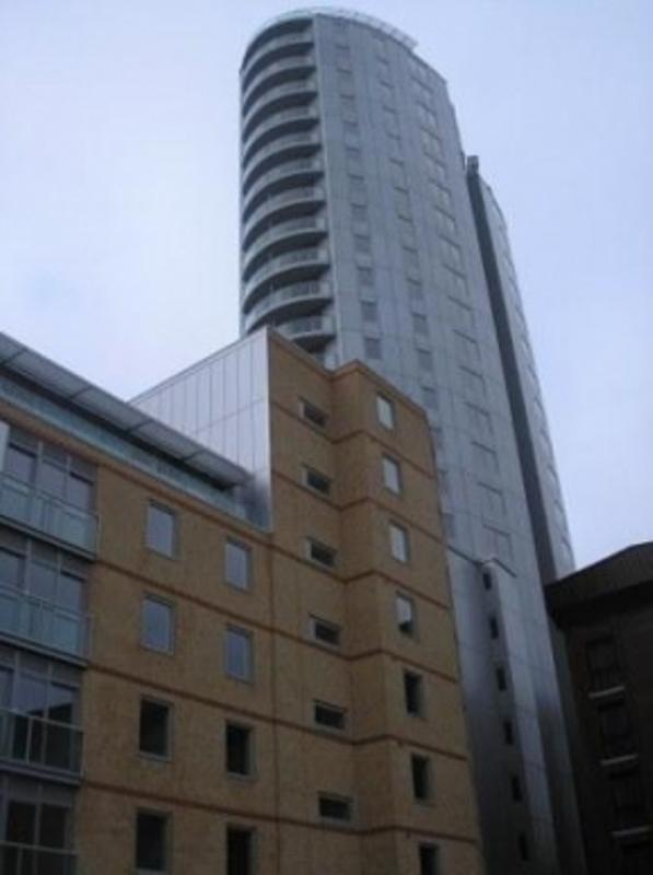 Projects | Altitude 25 - window fixers, facade installation ...